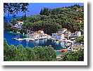 Paxos Travel